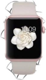 #applewatch siganme