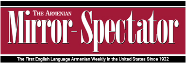The Armenian Mirror-Spectator  | 1/9/2020