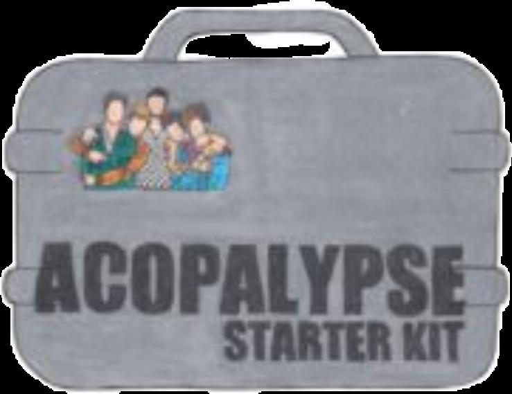 #zomblyacopalypse
