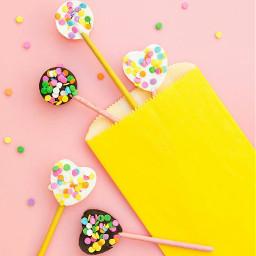 background candies sweet freetoedit