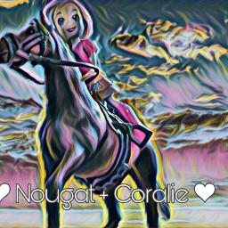 horse schleich_life freetoedit schleich