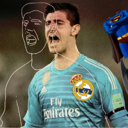 freetoedit real super courtois