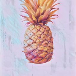 freetoedit remixit pineapple averiegrace