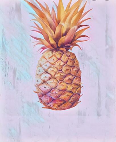 #freetoedit #remixit #pineapple #averiegrace ❤️love pineapples 🥰🍍🍍🍍❤️