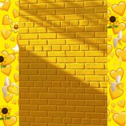 freetoedit yellow yellowcolor yellowaesthetics yellowtumblr