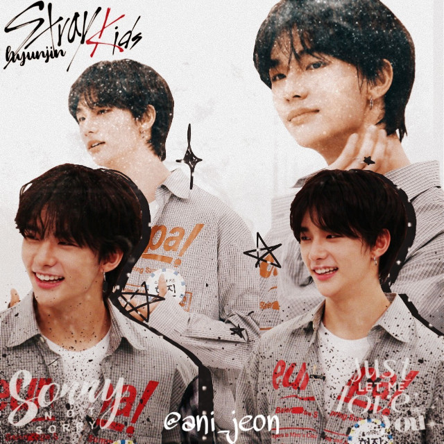 ~ ♡... Hyunjin edit ✨ ~ ♡... Ani Jeon/Arya Min edit ✨  ~ 💖 ~ Edith for @stayarmy101  💕✨  ~ 💌 ~ I decided to do ediths with someone from Stray Kids. Guys, I wanted to tell you that maybe I'll rarely show up here... I'm currently busy developing my Instagram page with @_sweetears_ ♡ If anything, don't lose me 😉 But the ediths will come out, so don't worry! 💕✨ ~ 당신이 원하는 경우에, 당신은 나에게 쓸 수 있습니다 😉 나는 모든 사람에게 대답 😄❤️  ~ 16.01.2020 ~  * @stayarmy101 Your Edith is ready 😉❤️ *  ~ ♡... Tags: @_sweetears_ @kiss-moon @_yonggi_ @fxkesmilew  #straykids, #hyunjin, #st, #stay, #kpop, #korea