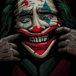 wallpaper wallpapertumblr tumblr jokerface clown