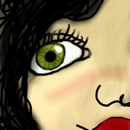 greeneyes dcportraits portraits