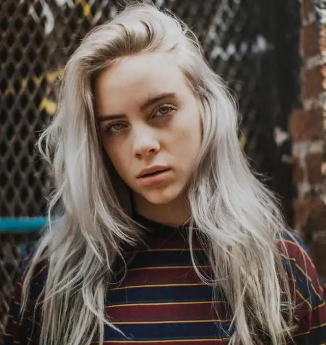 Billie Elish