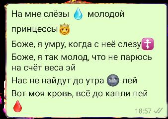любовь слёзы кровь принцесса freetoedit