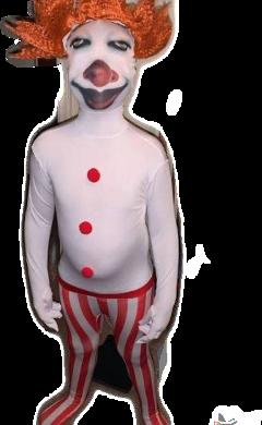 meme pennywise clown freetoedit