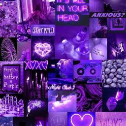 wallpaper fondosdepantalla morado purple purpleneon freetoedit