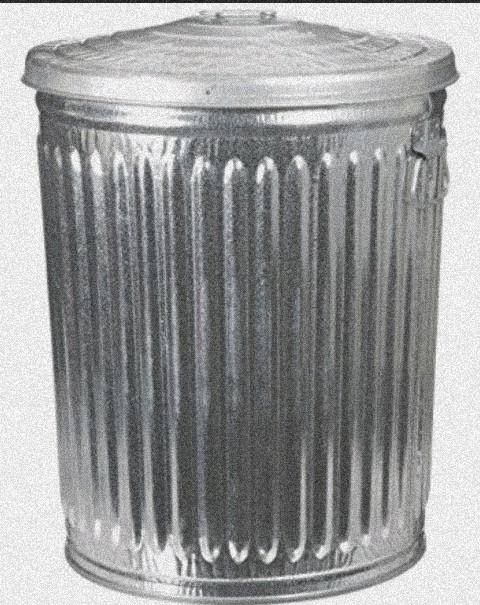 me #freetoedit #trash #trashcan #imtrash