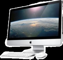 imac computer apple freetoedit