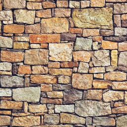 urbanexploration stonewall textures pattern asymmetrical freetoedit