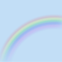 rainbow rain background backgrounds freetoedit