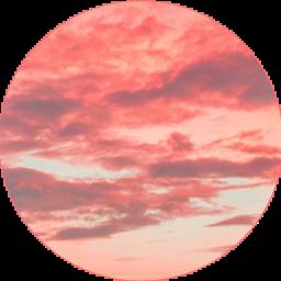 freetoedit scclouds clouds orangeclouds redclouds