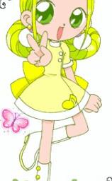 momoko ojamajodoremi nurse asukamomoko asuka freetoedit