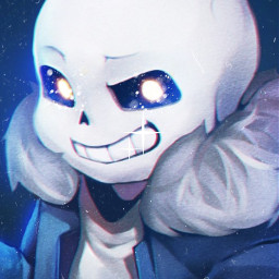 sans undertale power
