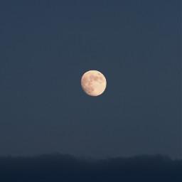 moon sky night background backgrounds freetoedit