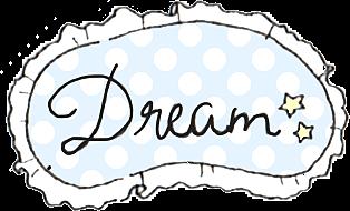 dream goodnight freetoedit
