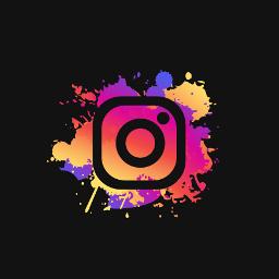 freetoedit instagramlogo