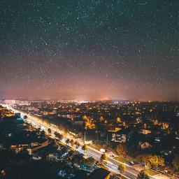 night space galaxymagiceffect galaxyedit galaxy