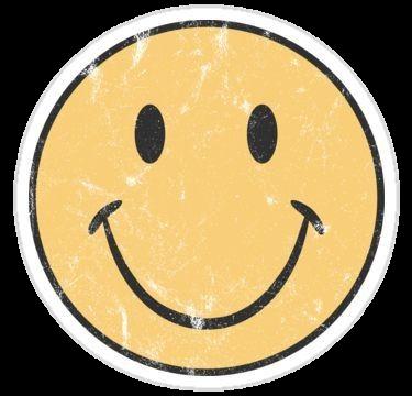 #smile #yellowaesthetic #yellow #sticker #aesthetic #emoji