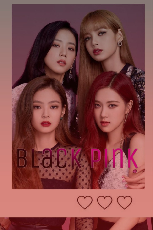 #freetoedit blackpink