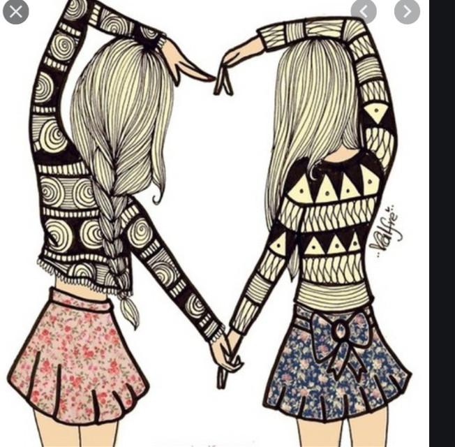 #beste freunde für immer❤️❤️❤️ i love you so match