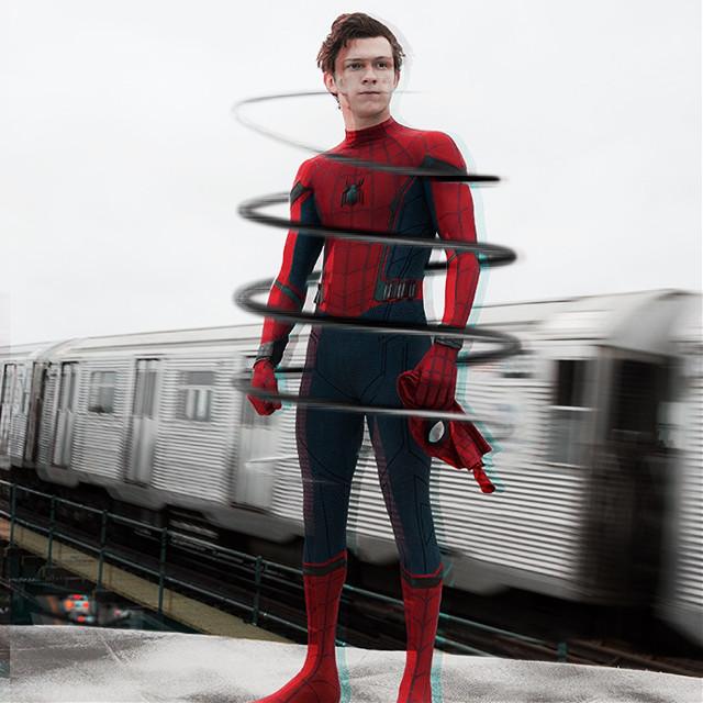 #freetoedit #tomholland #spiderman #effects #swirl #sparkle