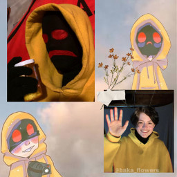 creepypasta hoodie creepypastahoodie freetoedit