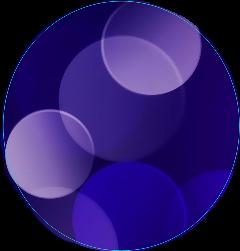 фон феолетовый фиолетовыйфон кружок круги freetoedit