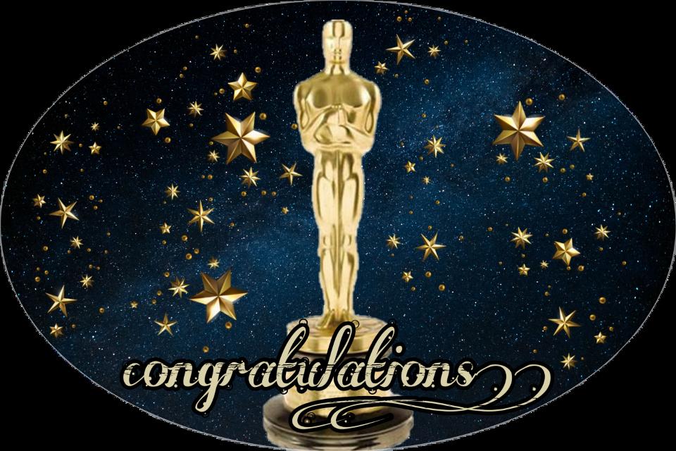 #oscars2020#congratulations!#stickersbygrammasuz
