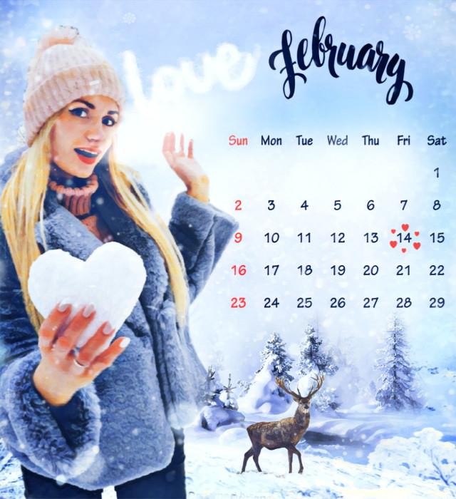 Voting link:  https://picsart.com/i/318814158267201?challenge_id=5e341b3d04ed5a2be1e45141   #freetoedit  #srcfebruarycalendar #februarycalendar