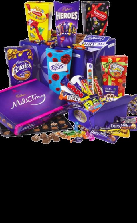 #happychocolateday Day