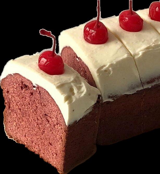 #蛋糕#草莓蛋糕