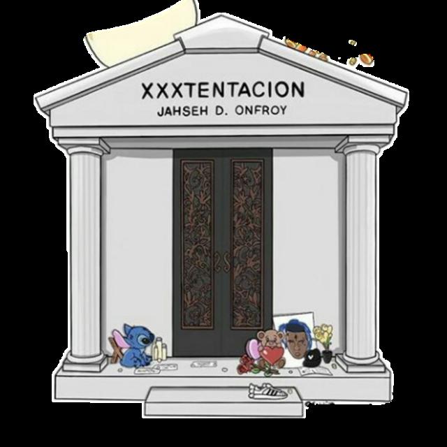 #xxxtentacion