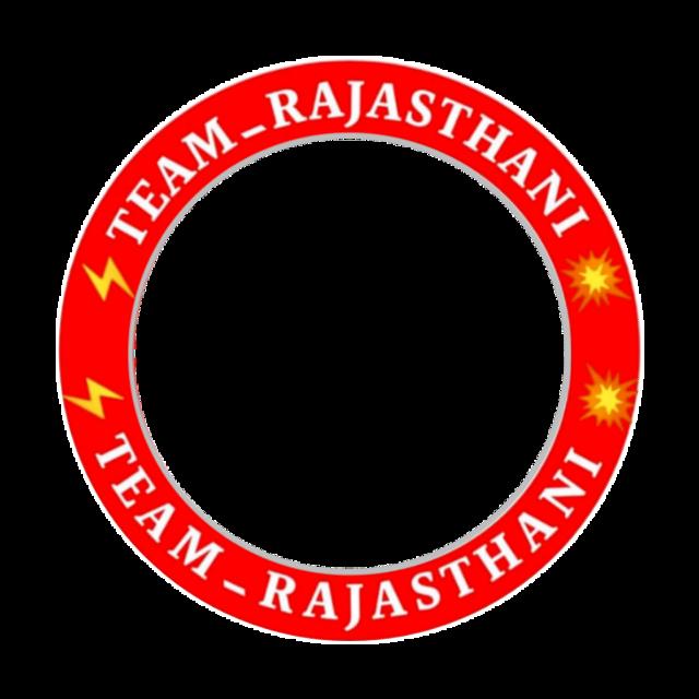 #teamrajasthanilogo #rajasthani_logo #teamrajasthani