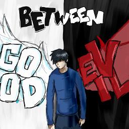 good evil whatever freetoedit