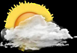 #sun#sticker#солнце#облака#