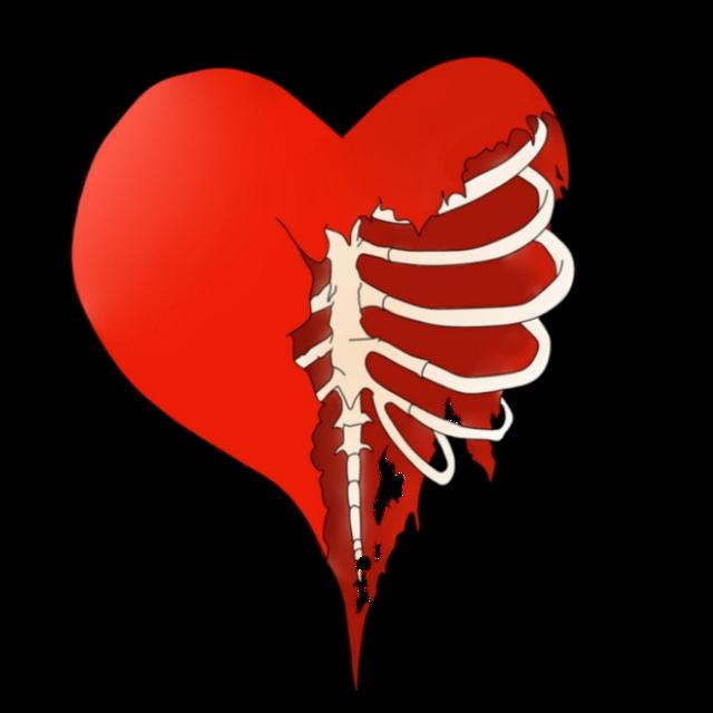 #Разбитое сердце