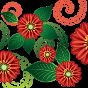 #platter #flowers