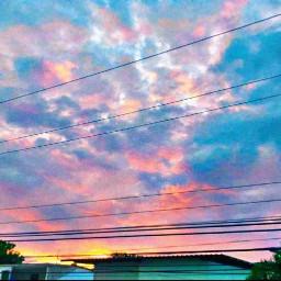 paisajes tumblr rosado pink landscape