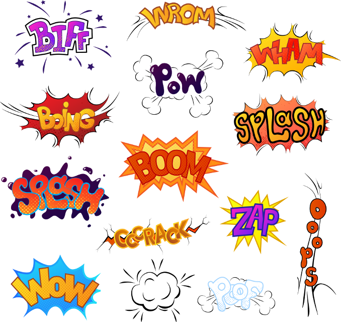 #keyword #text #reaction #stickers  #freetoedit  comic     sound    explosion    stickers    text    comic Book    speech Balloon    happy Birthday Vector Images    sticker    explosive Material    explosive    design    product    color Explosion    royaltyfree    point    powder Explosion    sound Effect    stock Photography    yellow    petal    pattern    area    decorative Patterns    dust Explosion 300 Dpi    explosions    font    graphic Design    graphics    icon    line    music    artwork    Comic sound    Comics    Cartoon    Illustration    English    assorted    lot #remixit