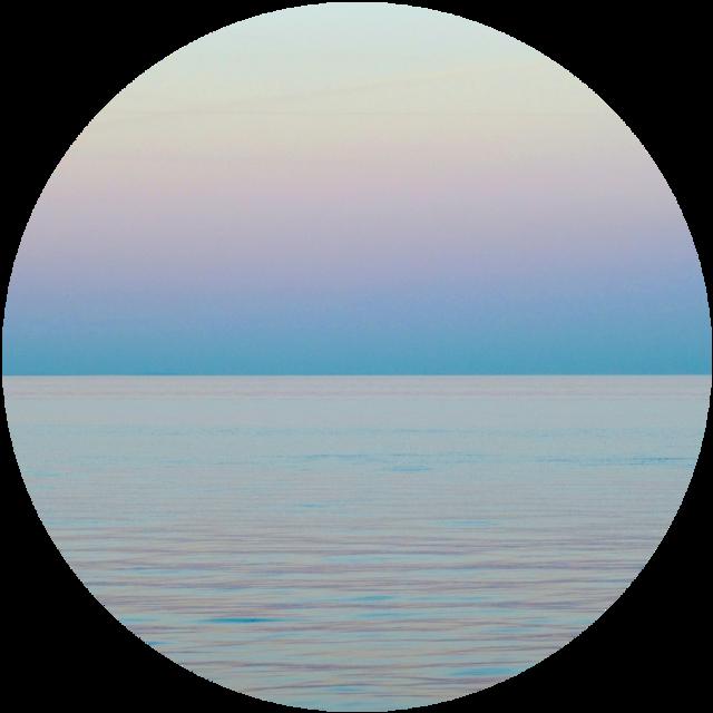 #ocean #blue #icon #icons #paisaje #tumblr