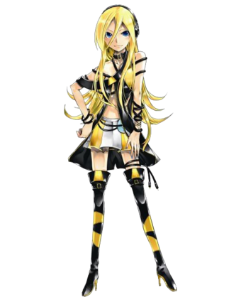 #Lily_Vocaloid_2 #free_to_use☺👍