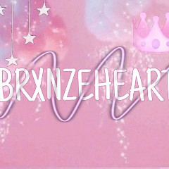 brxnzehearts