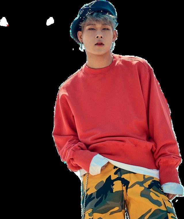 #freetoedit #kpop #monstax  #leejooheon  #jooheon #joohoney