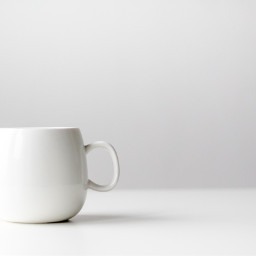 white cup tea mug freetoedit